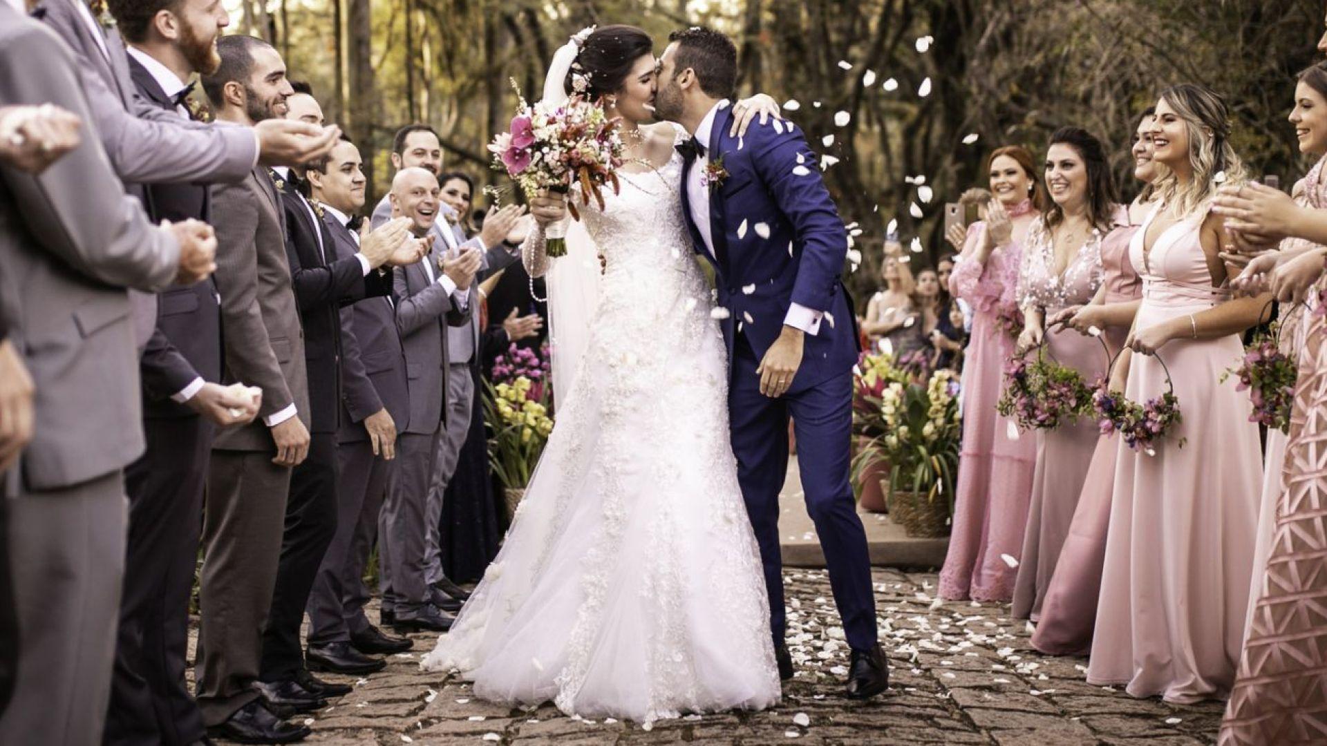 Коя е идеалната възраст за щастлив брак