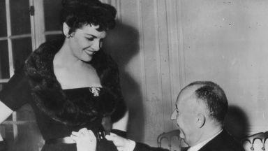 Модният диктатор, който (почти) спаси жената от нейната природа