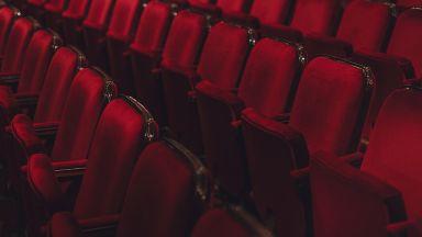От понеделник културните събития ще се провеждат на 50 процента от капацитета на помещенията
