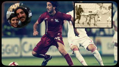 Животът му бе Ад и завърши твърде рано в Рая на футбола: Трагедията на Пиермарио Морозини