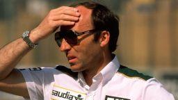 """""""Уилямс"""" някога побеждаваше Сена и Шумахер, а величието започна с парите на Бин Ладен"""