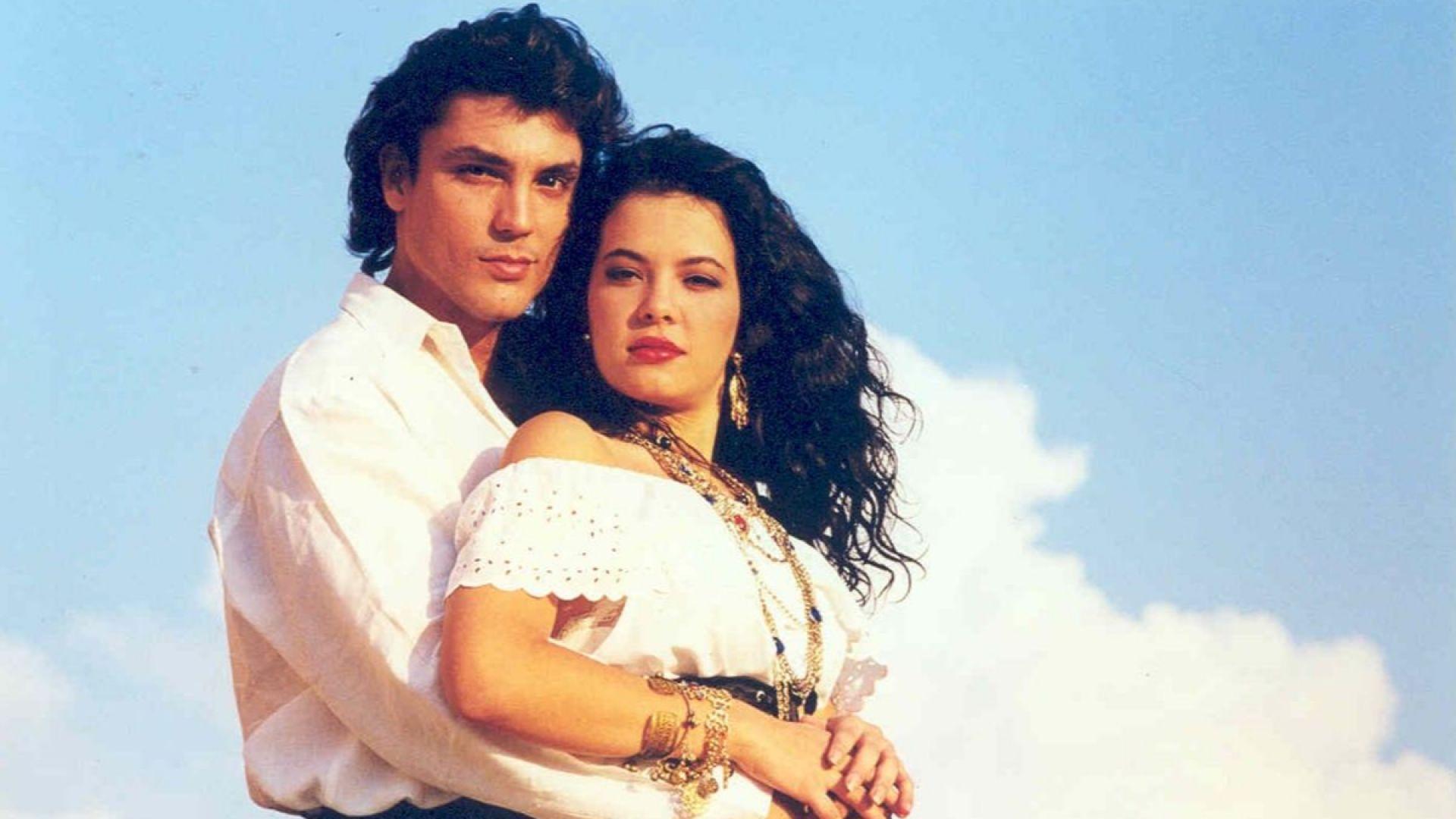 """Помните ли Освалдо Риос от """"Касандра""""? Вижте как изглежда днес"""