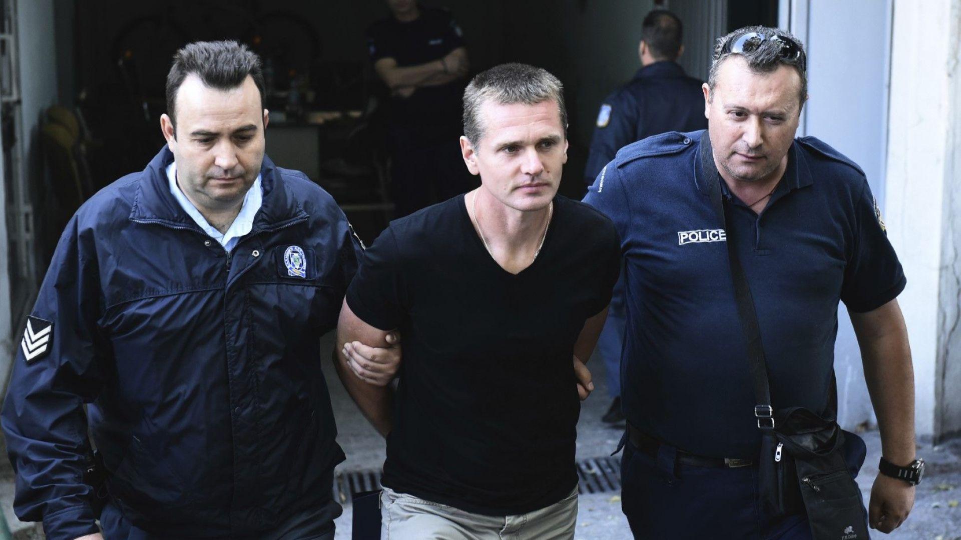 Френската прокуратура поиска 10 г. затвор за руснак, обвинен в измама с биткойни