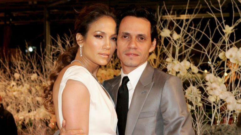 Дженифър Лопес разкри защо се е омъжила за Марк Антъни
