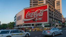 Coca-Cola закрива 200 свои марки