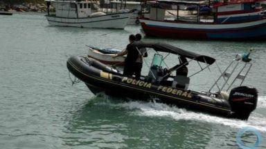 Седем трупа открити в контейнер с тор, пътуващ с кораб от Сърбия за Парагвай