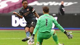 """Супер гол не стигна на """"чуковете"""" за успех над слаб Манчестър Сити"""