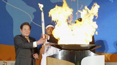От бизнес с макарони до световния технологичен лидер Samsung: Почина визионерът Кун-хи