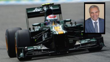 Разстреляха бащата на бившия пилот от Формула 1 Виталий Петров пред дома му в Русия