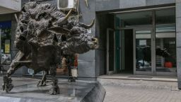 Търговията на БФБ отново се размина с пазарите на акции в Западна Европа и САЩ през първата седмица на март