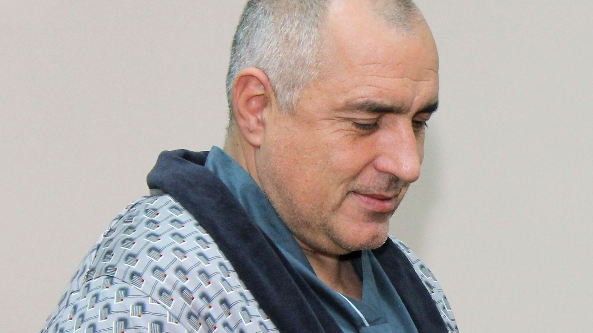 Защо Борисов е в рисковата група на заразенитe