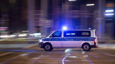 """Опитаха да подпалят сграда на института """"Роберт Кох"""", подозират политически мотив заради COVID"""