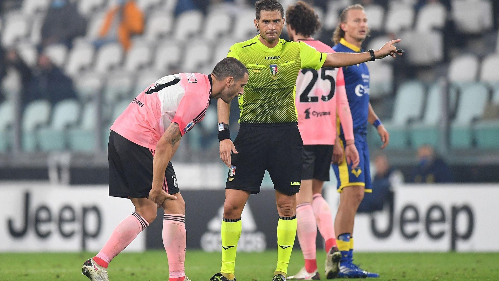 """Няма Роналдо, няма и победи - Юве отново се издъни в Серия """"А"""""""