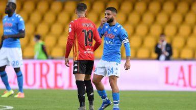 Южняшко дерби в Италия се превърна в семейна надпревара