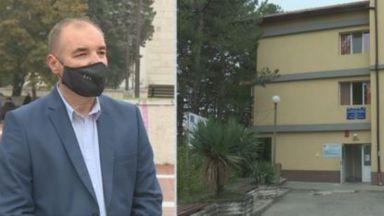 Критично е положението в болниците в Гоце Делчев, Сандански, Петрич