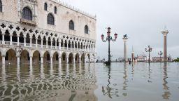 Наводненията в Италия са следствие от глобалното затопляне
