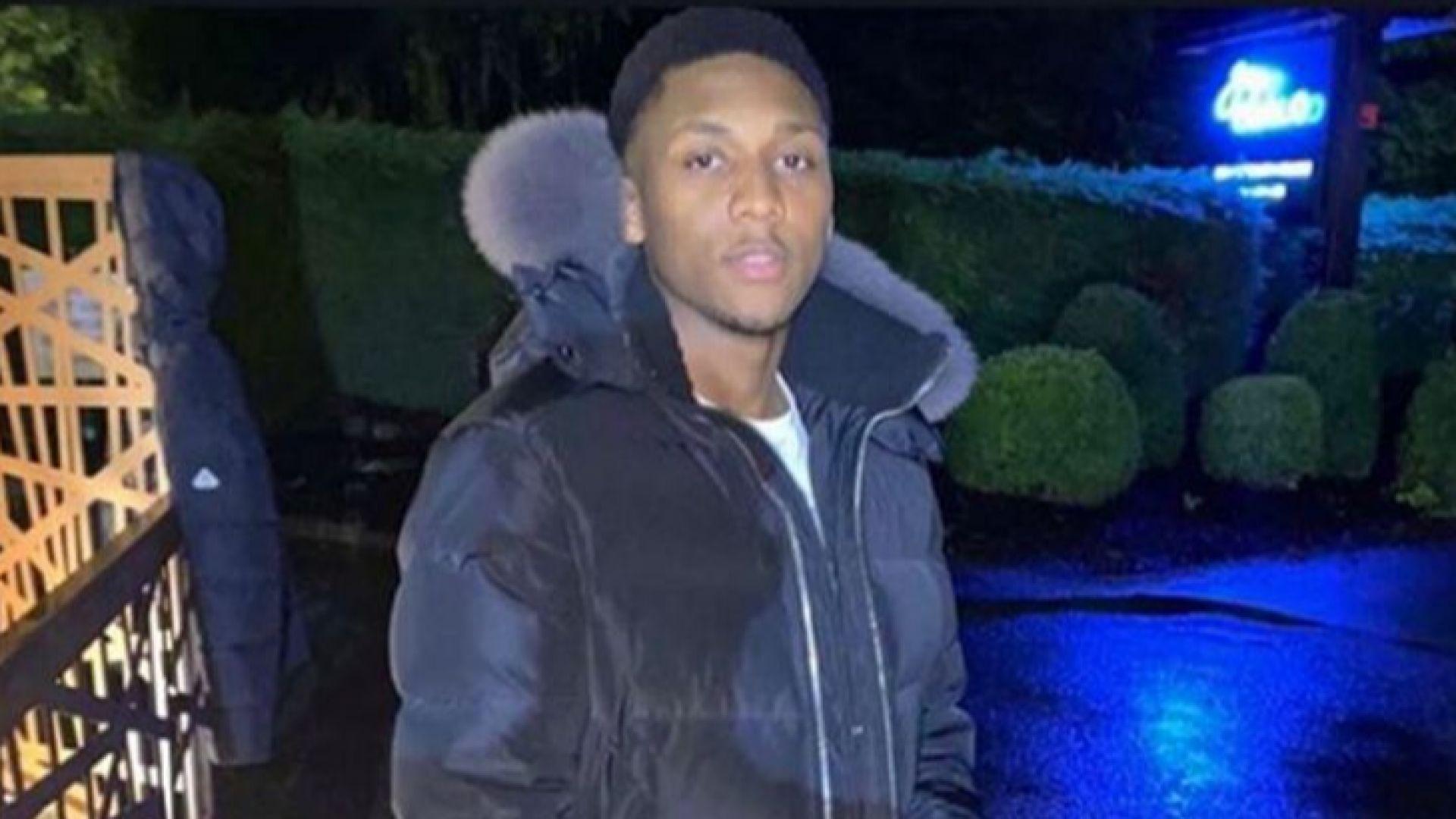 Доскорошен юноша на Манчестър Сити почина едва на 17
