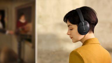 Hi-Fi слушалките Huawei FreeBuds Studio вече са на българския пазар