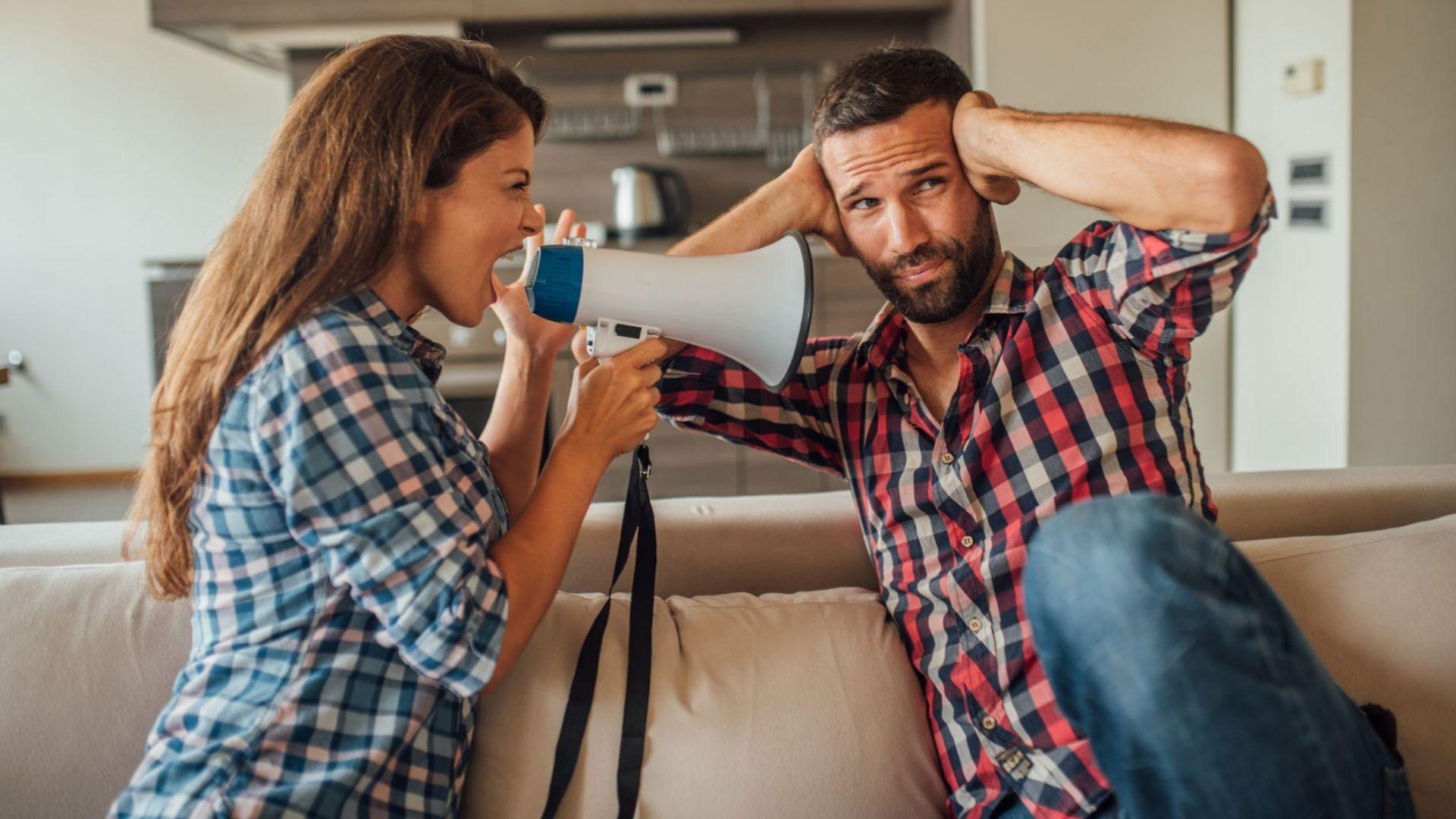 Честите кавги влошават здравето на съпрузите