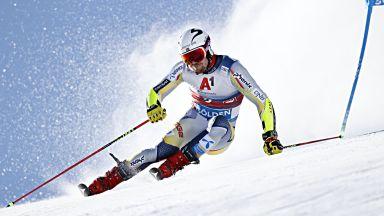 Носителят на Световната купа по ски е с COVID-19