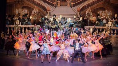 """Оперетата учредява """"Фестивал на Музикалния театър"""""""
