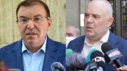 PCR тестът на проф. Костадин Ангелов е негативен, главният прокурор се карантинира