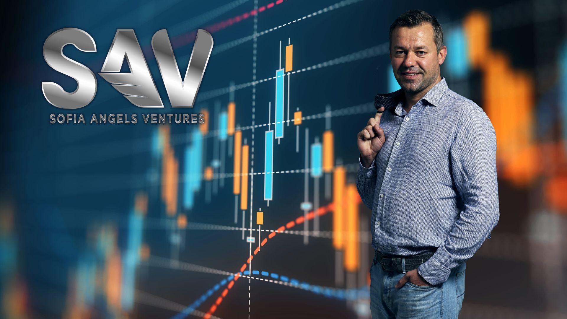 Милен Иванов, CEO Angels Club Bulgaria: Създаваме нов Рисков Фонд за ангелско съинвестиране в стартъпи