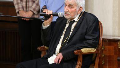 Почина кинорежисьорът Иван Терзиев