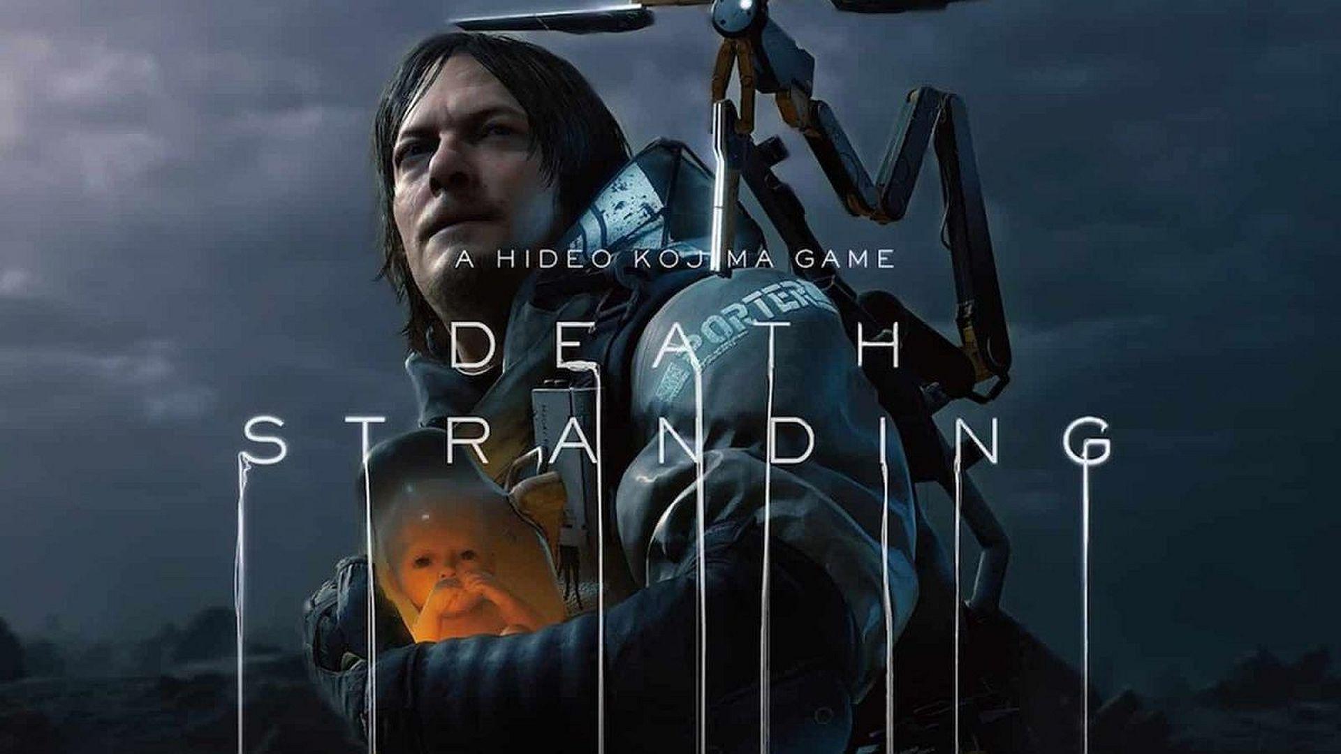 Ново видео към Death Stranding Director's Cut