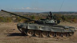 """2600 военни участваха в най-мащабното учение у нас """"Балканска стена 20"""" (снимки)"""