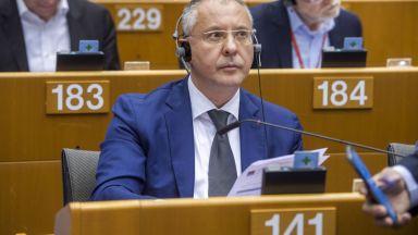 Станишев бе избран за зам.-председател на Комисията по външни работи в ЕП