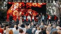 Хорът на Турецкий ще пее на 1 ноември в Пловдив