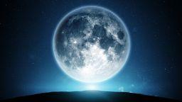 Турция се кани да покори Луната през 2023 г.