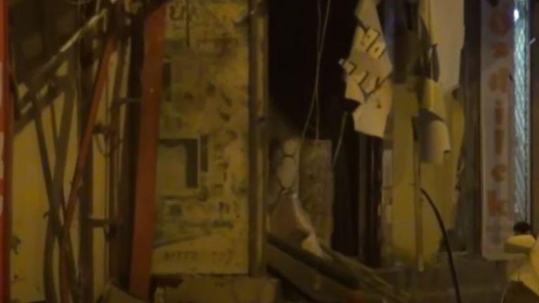 Експлозия на бомба на централен булевард в град Искендерун, област