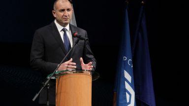 Радев: България има нужда от таланта и високите амбиции, които създава и развива Техническия университет