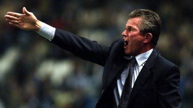 Кошмарите на историята преследват Реал преди решаващата битка в Германия