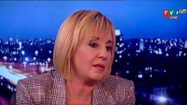 Мая Манолова: Ще създадем мрежа от наблюдатели за 12 хил. секции