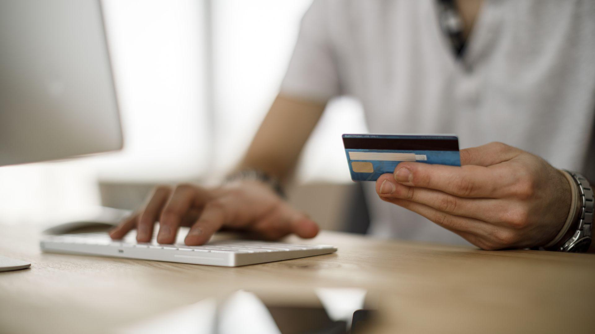 Бум на измами със скъпи стоки в интернет