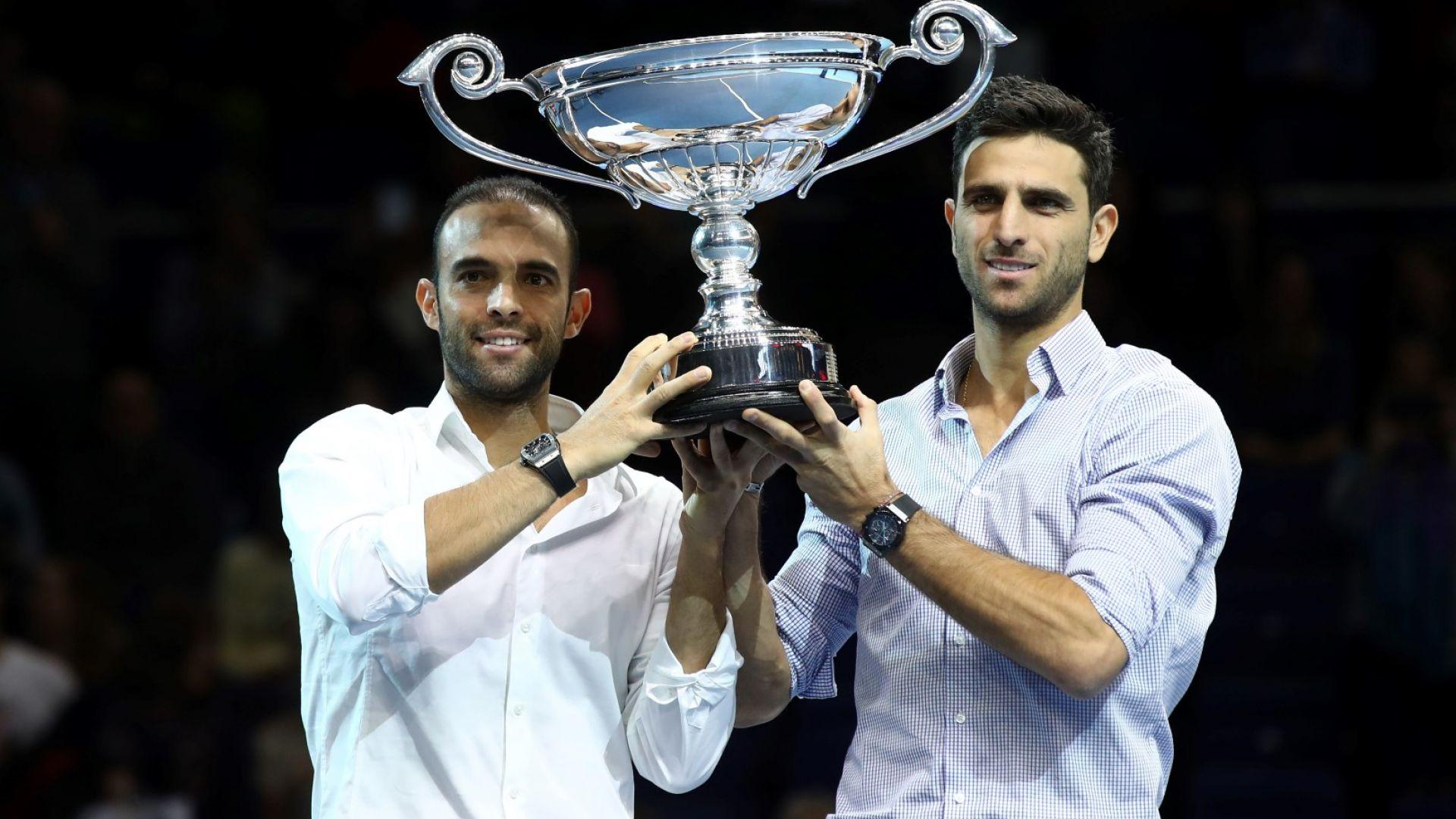 Двойка №1 в света, единият Мъри и 9 шампиони от Големия шлем идват на турнира в София