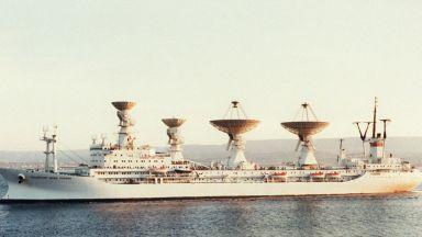 Как най-важният космически кораб на СССР завърши нарязан за скрап