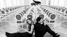 Алина и Николай Шаламови: С какво да се пълнят душите ни, ако не е с изкуство?
