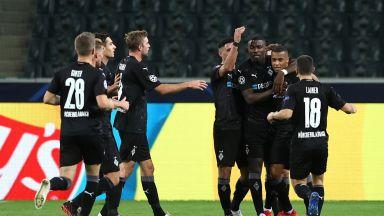 Реал отново се мъчи в Германия (Шампионска лига на живо)