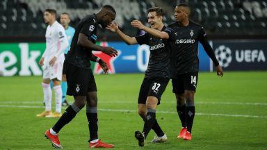 Реал е изправен пред втора загуба в Шампионска лига (на живо)
