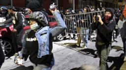 Безредици във Филаделфия след убийството на чернокож от полицията