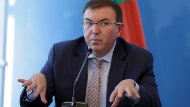 Костадин Ангелов: За две седмици напред нямаме намерение да променяме мерките
