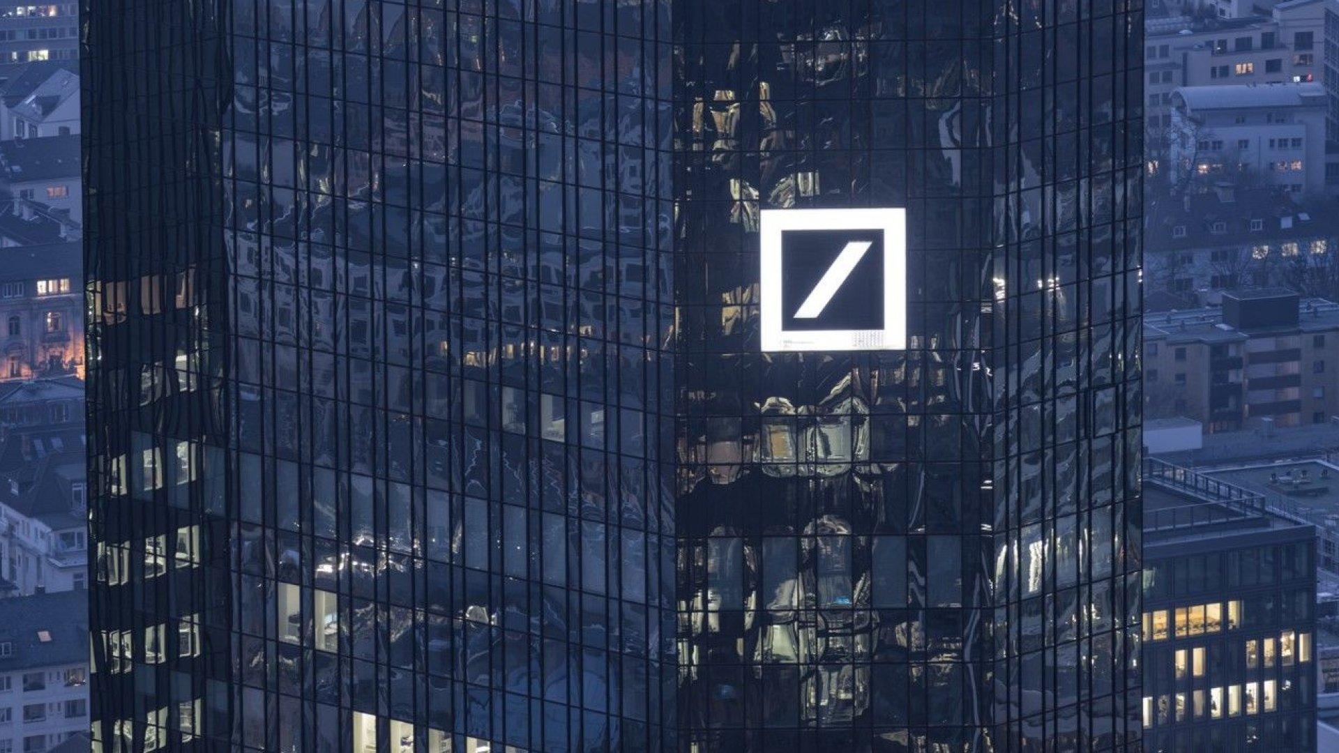 Печалбата на Дойче банк за третото тримесечие превиши очакванията