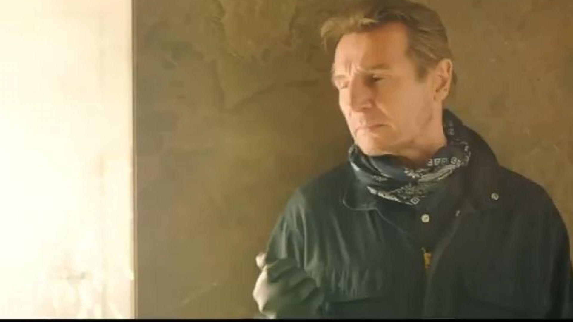 """Вече трета седмица """"Честен крадец"""" е най-гледаният филм у нас"""