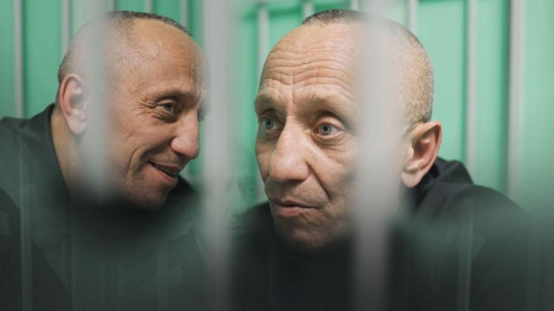 Ангарският маниак - най-бруталният сериен убиец в руската история, призна за нови жертви