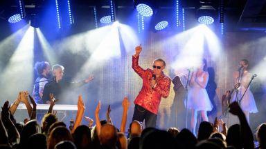Концертът на Васил Найденов в Joy Station се мести през декември