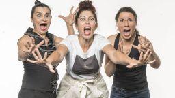 Три жени на микрофона: За Бога, дайте им думата!